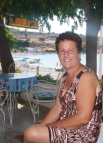 Mary Pavlaka